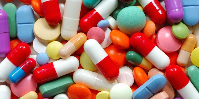 Étude in vitro des antibiotiques