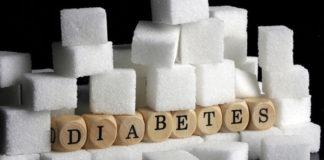 Complications aigues du diabète sucré
