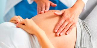 Consultation prénatale du 1er trimestre de la grossesse