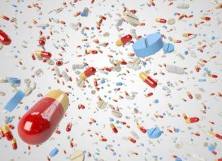 Interactions médicamenteuses en phase pharmacocinétique
