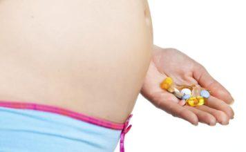 Médicaments et grossesse