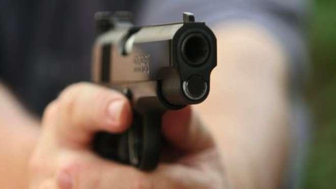 Blessures par projectiles d'armes à feu