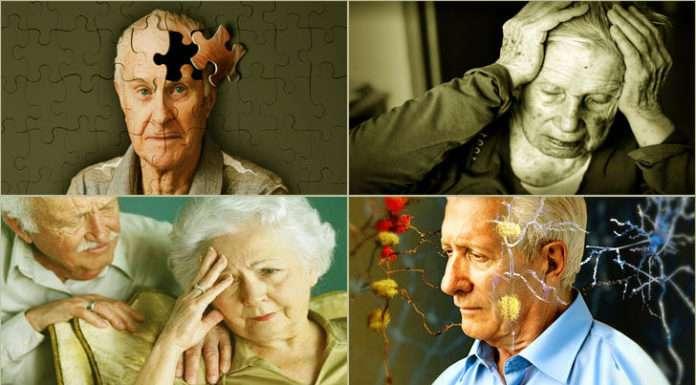 Psychologie du sujet âgé