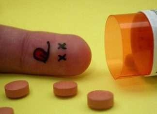 Mesure de la consommation pharmaceutique