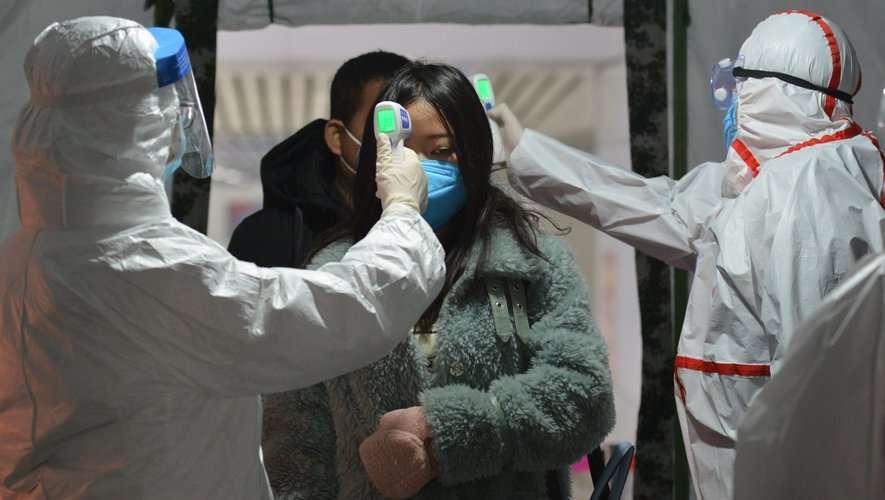 Alerte épidémique Prise en charge des patients atteints de COVID (Coronavirus disease 19 * Etat des connaissances